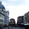 第二のバチカンといわれるローマ教皇の避暑地